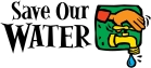 Save-Our-Water logo
