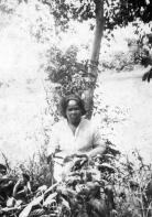 Dinah Benton in Djkarta