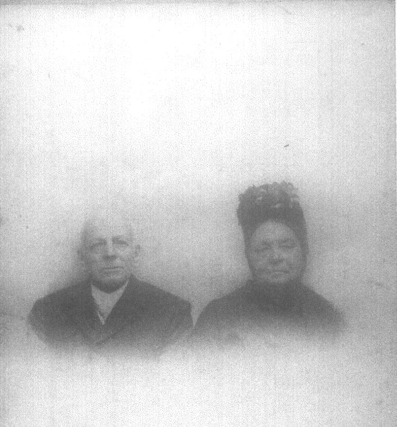 Portrait of Jean Baptiste and Barbara Hubertina Kleijnen