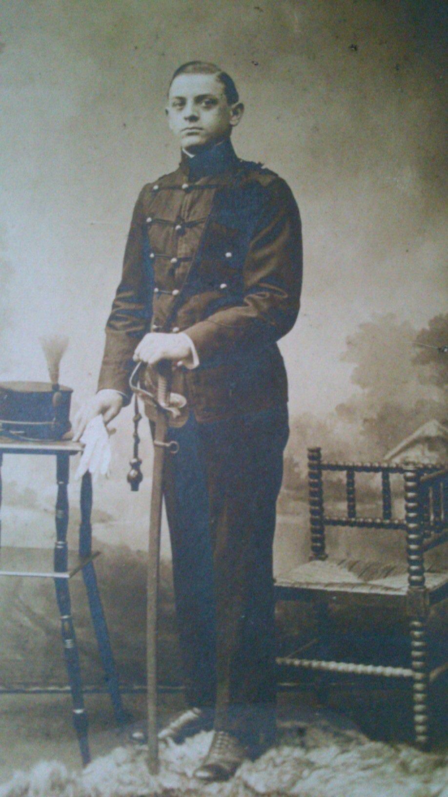 J.H. Gerardu ~1921