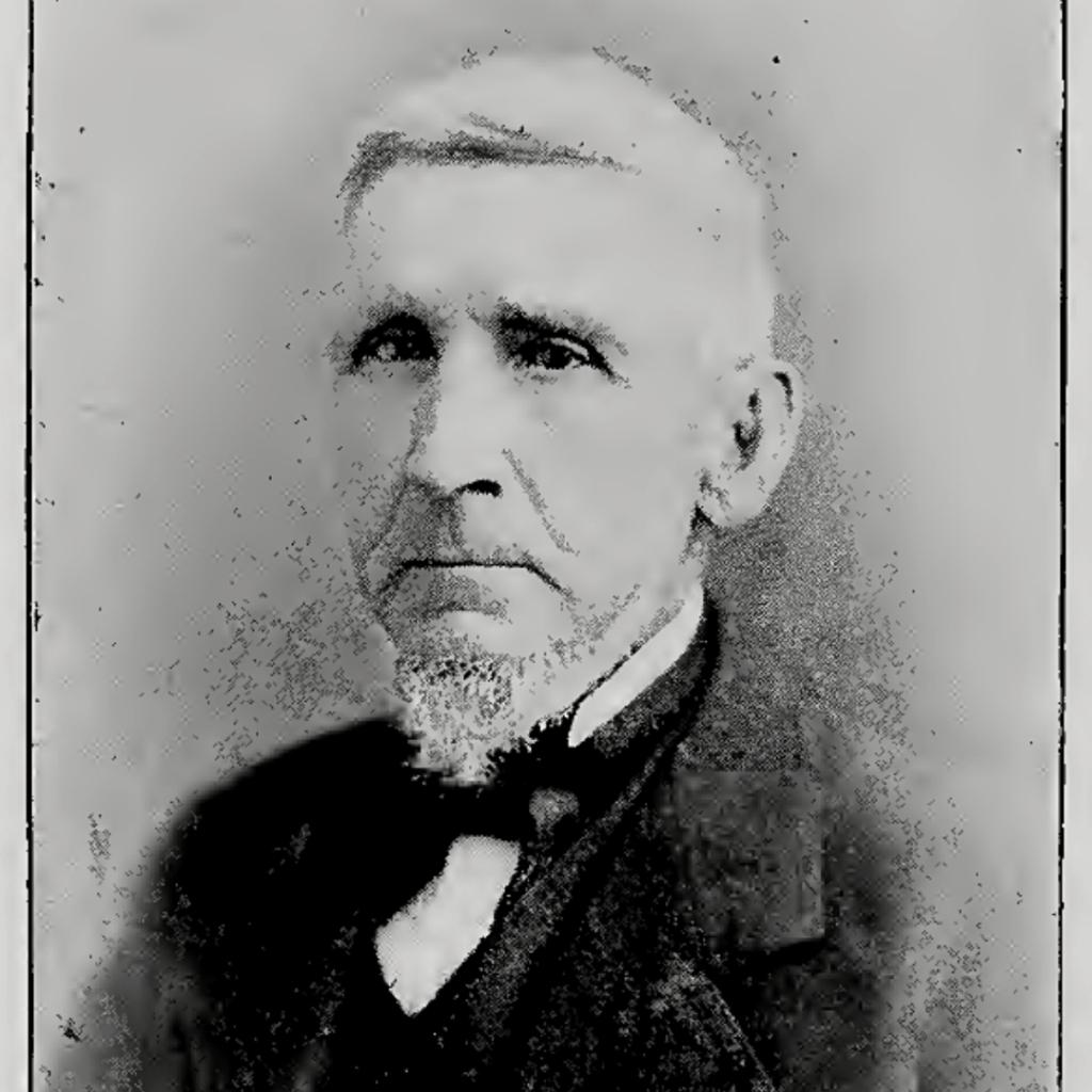 Alonzo Sessions b. 1810