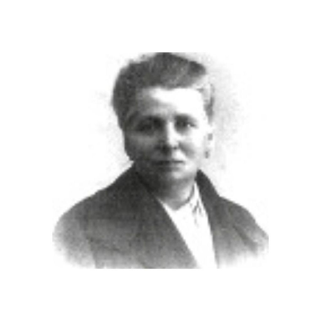 Anna Rosa Gerardu b. 1806