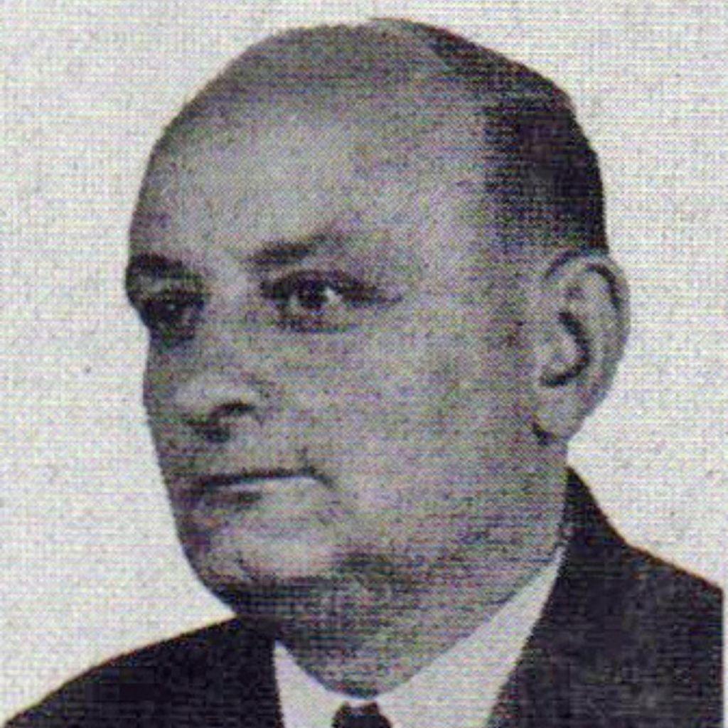 Antonius Gerardu b. 1904