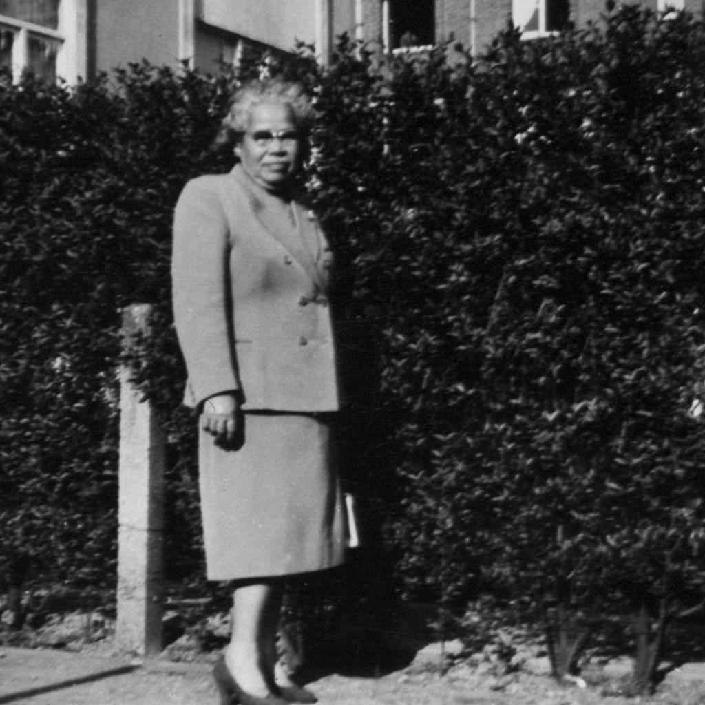 Dinah Benton b. 1900, Maastricht ~1960