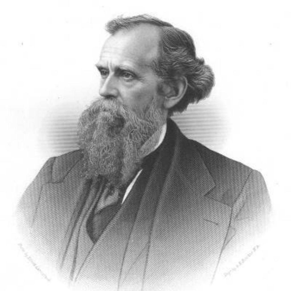 Francis C. Sessions b. 1820