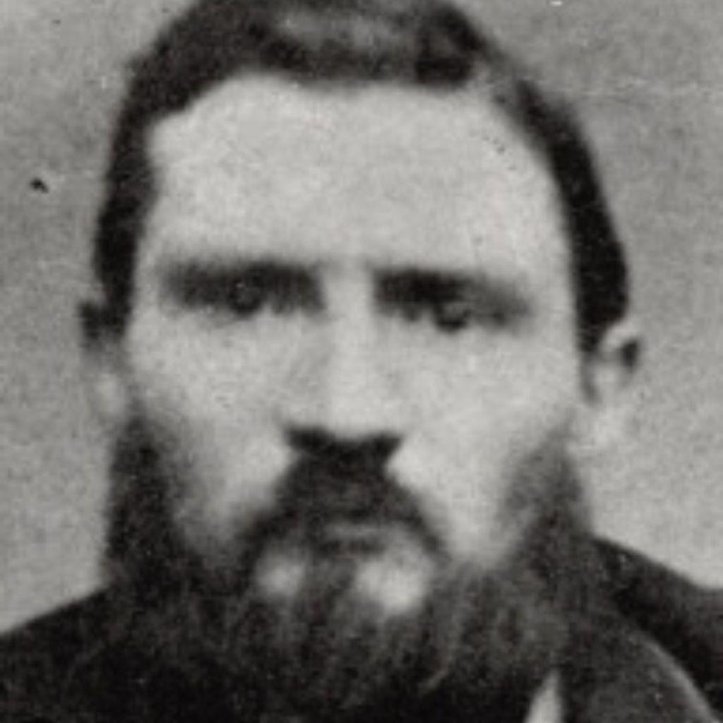 Hubertus Petrus Ludovicus van Engelshoven b. 1830