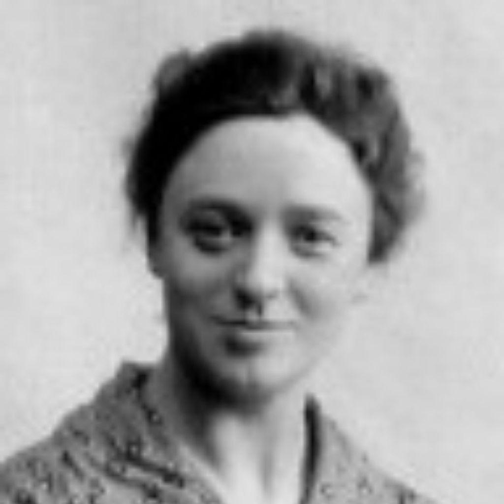 Maria Catharina Cornelia Gerardu b. 1899