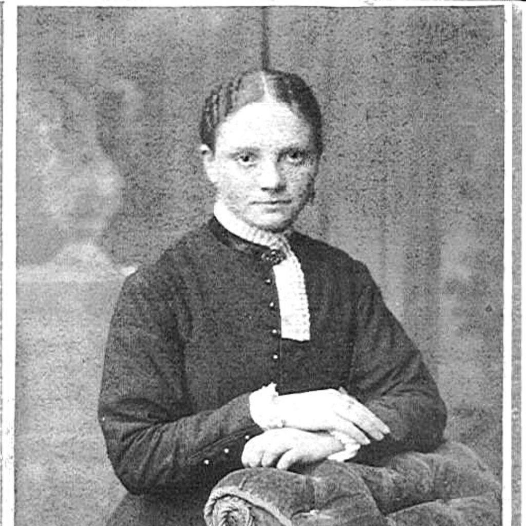 Maria Catharina van Engelshoven b.1865