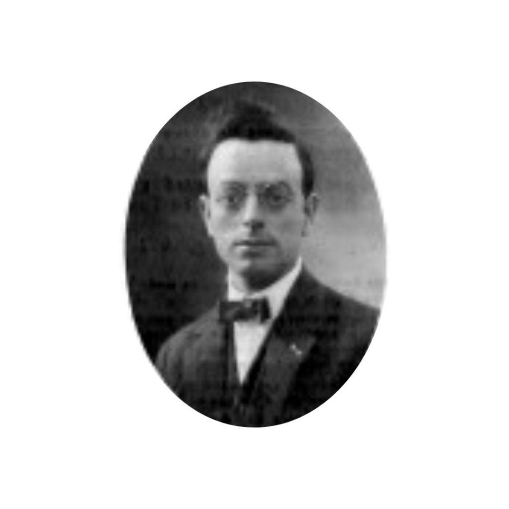 Michael Gerardu b. 1897